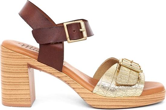 Sandały Mia Loé