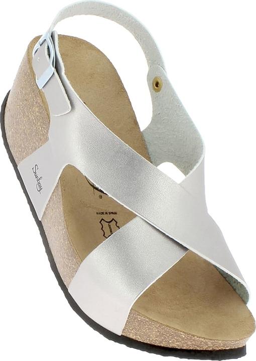 Sandały Sunbay z klamrami