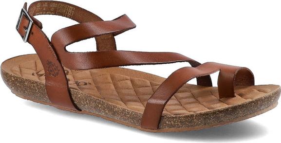 Sandały Yokono z klamrami