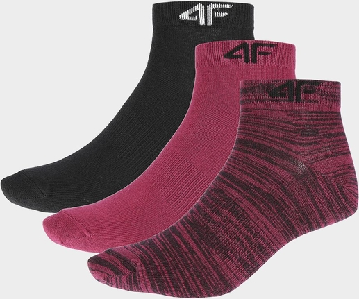 Skarpetki 4F