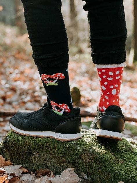 Skarpetki Franco Socks dla chłopców