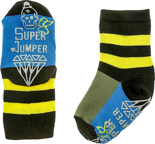 Skarpetki Super Jumper z bawełny dla dziewczynek