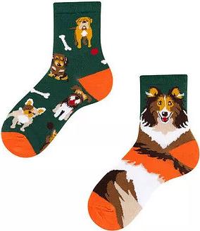 Skarpetki Todo Socks
