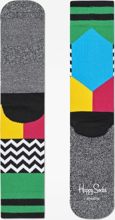 60% ZNIŻKI Skarpety Happy Socks Odzież Męskie Bielizna męska HY VHHGHY-6