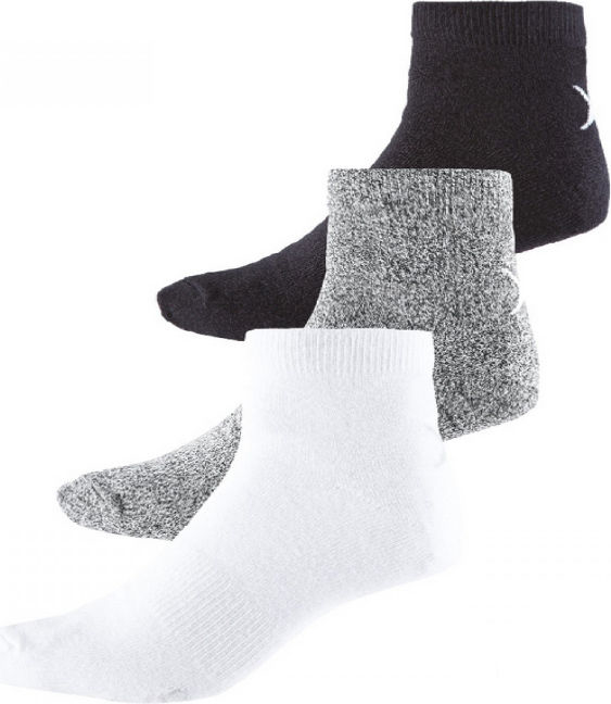 80% ZNIŻKI Skarpety Outhorn z bawełny Odzież Męskie Bielizna męska TI RSWFTI-1