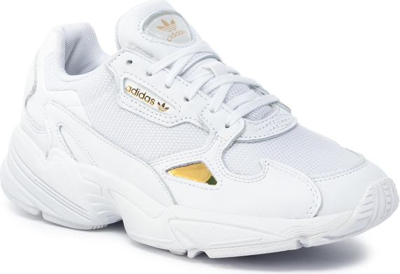 Sneakersy Adidas Buty Damskie Sneakersy LG JCKZLG 3 30