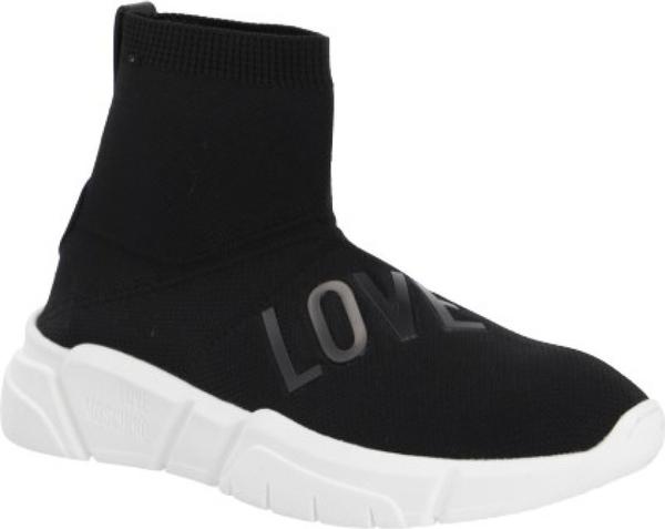 Sneakersy Love Moschino Buty Damskie Sneakersy XX XMWVXX 8
