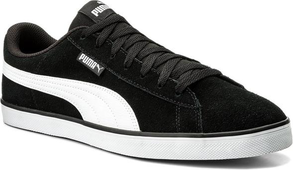 Sneakersy puma urban plus sd 365259 01 puma blackpuma white