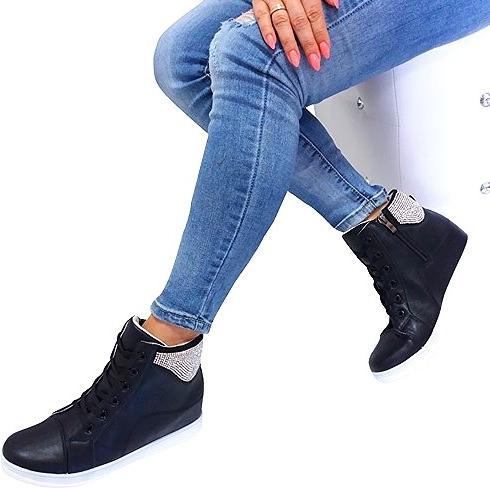 Sneakersy Rogodziński