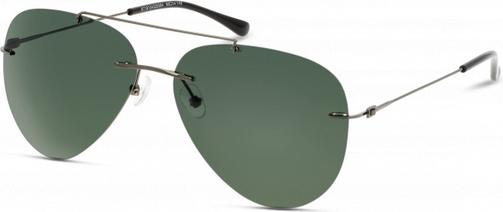 Solaris Polarized PCGM01 GG Okulary przeciwsłoneczne męskie