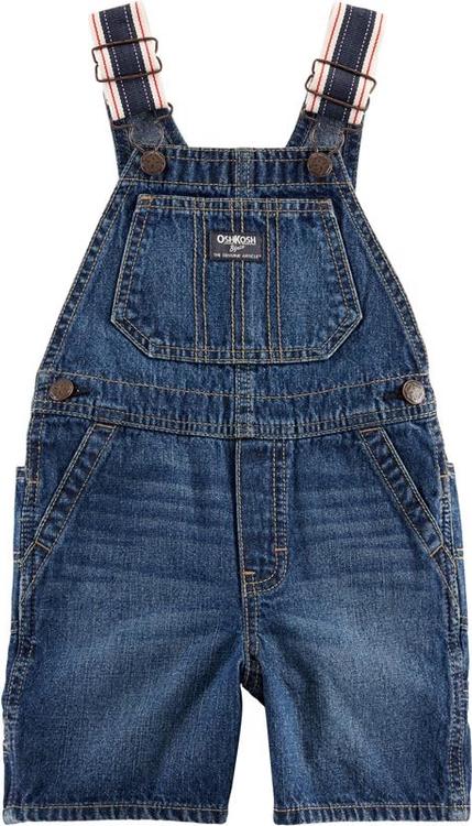Spodenki dziecięce OshKosh z jeansu