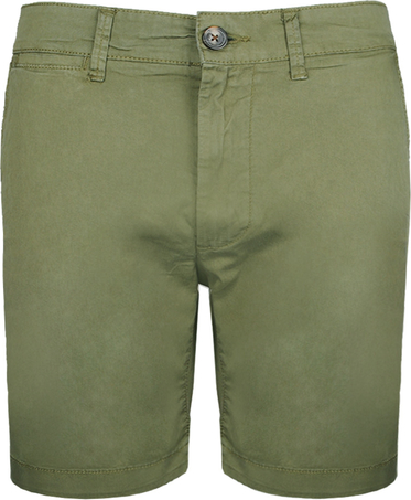 Spodenki Pepe Jeans z tkaniny
