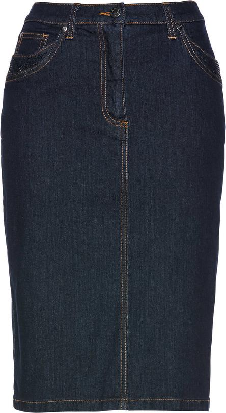 c7c8376ba1ab Spódnica bonprix bpc selection w stylu casual midi