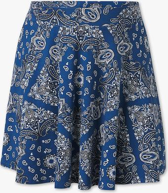 Spódnica CLOCKHOUSE w stylu casual