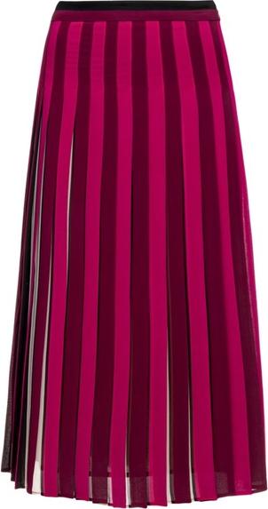 Spódnica Michael Kors midi w stylu casual