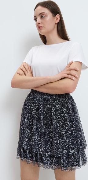 Spódnica Mohito w stylu boho