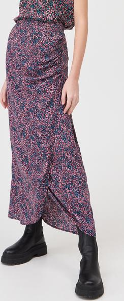 Spódnica Sinsay midi w stylu boho