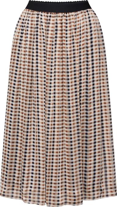 Spódnica Soyaconcept w stylu casual midi
