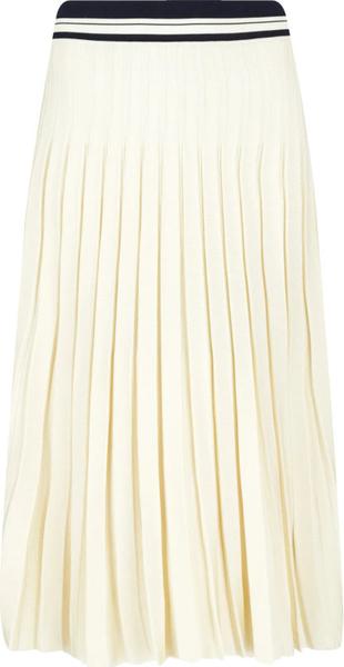 Spódnica Tory Burch w stylu klasycznym