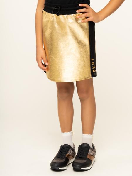 Spódniczka dziewczęca DKNY