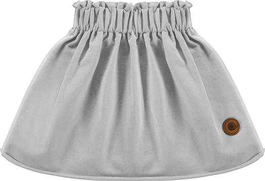 Spódniczka dziewczęca Tuszyte z bawełny