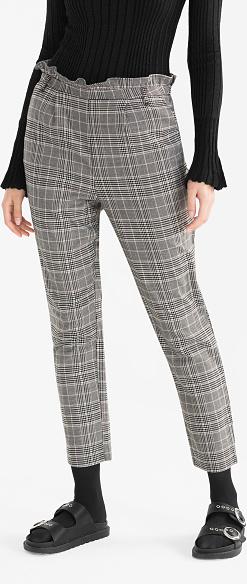 Spodnie CLOCKHOUSE w stylu casual