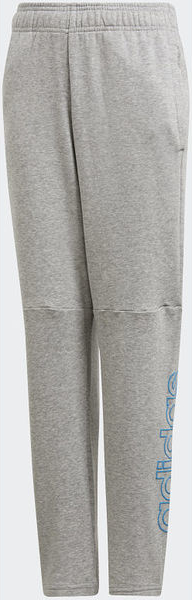 Spodnie dziecięce Adidas z dzianiny