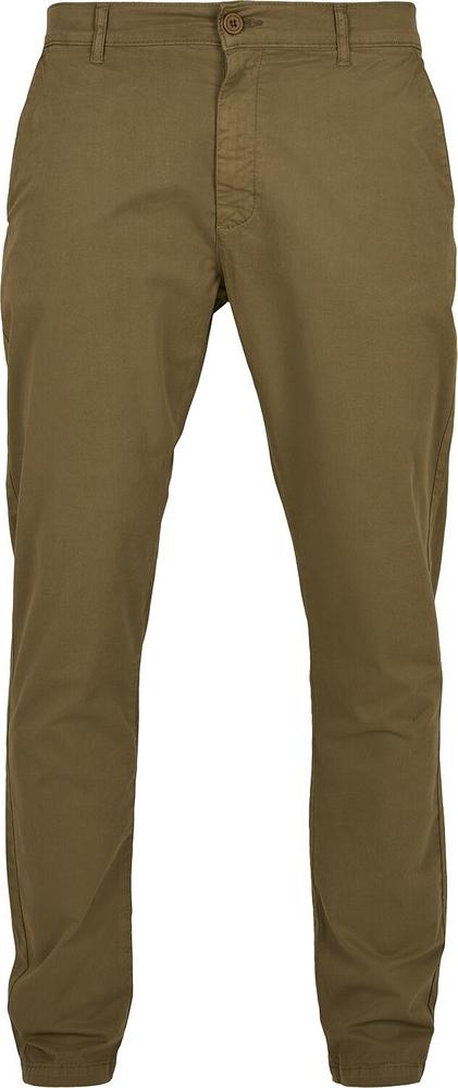 Spodnie Emp z bawełny