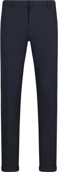 Spodnie Emporio Armani w stylu casual