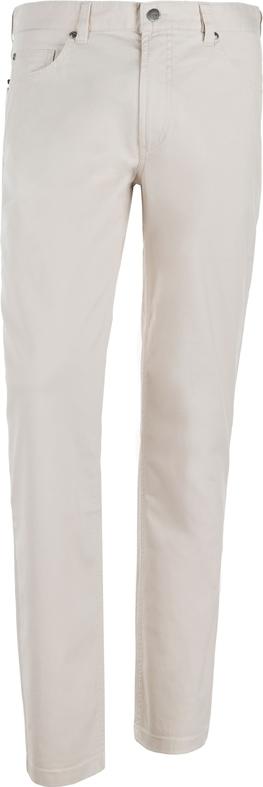 Spodnie Graso Moda z jeansu