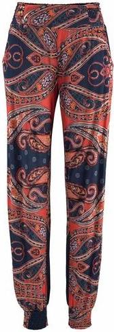 Spodnie lascana