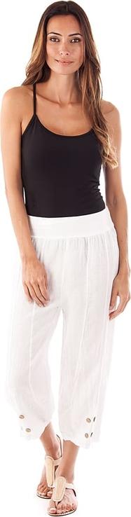 Spodnie Maison Du Lin w stylu casual