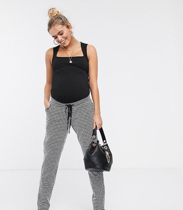Spodnie Mama Licious