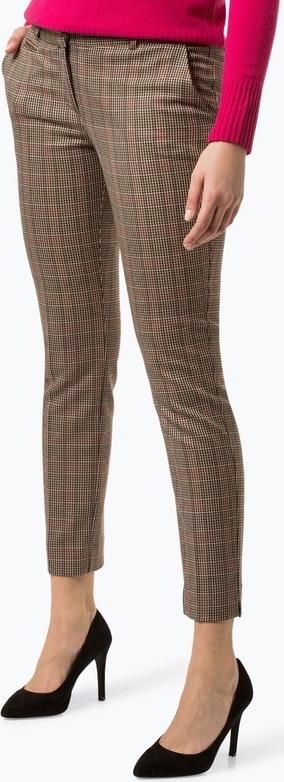 Spodnie Marie Lund