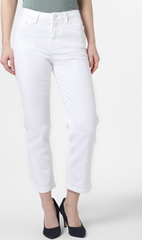 Spodnie Nikkie z jeansu