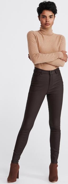 Spodnie Reserved w rockowym stylu