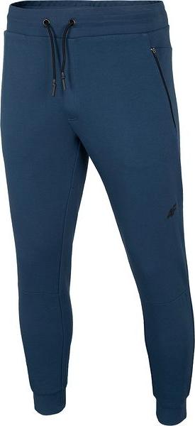 Spodnie sportowe 4F z bawełny w sportowym stylu
