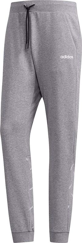 Spodnie sportowe Adidas z bawełny