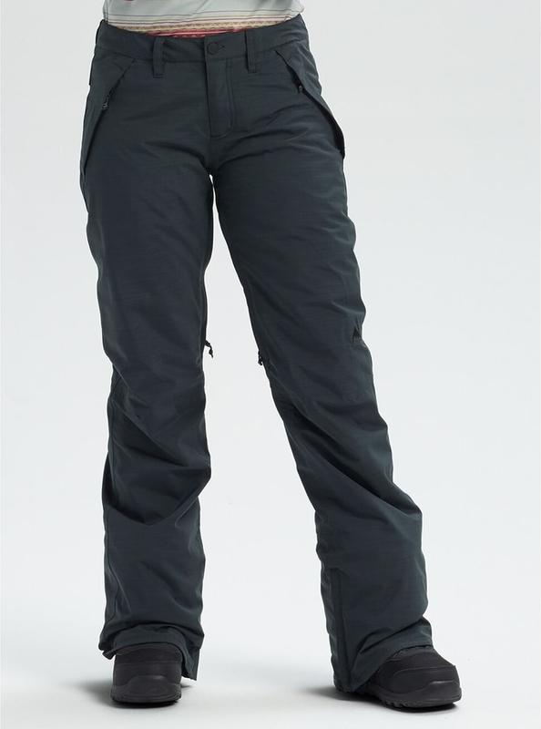 Spodnie sportowe Burton