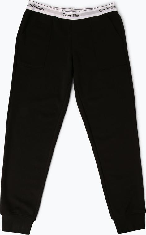 Spodnie sportowe Calvin Klein w stylu casual