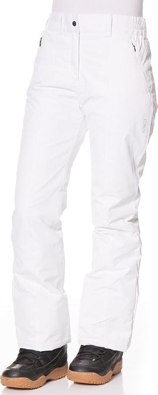 Spodnie sportowe CMP z tkaniny