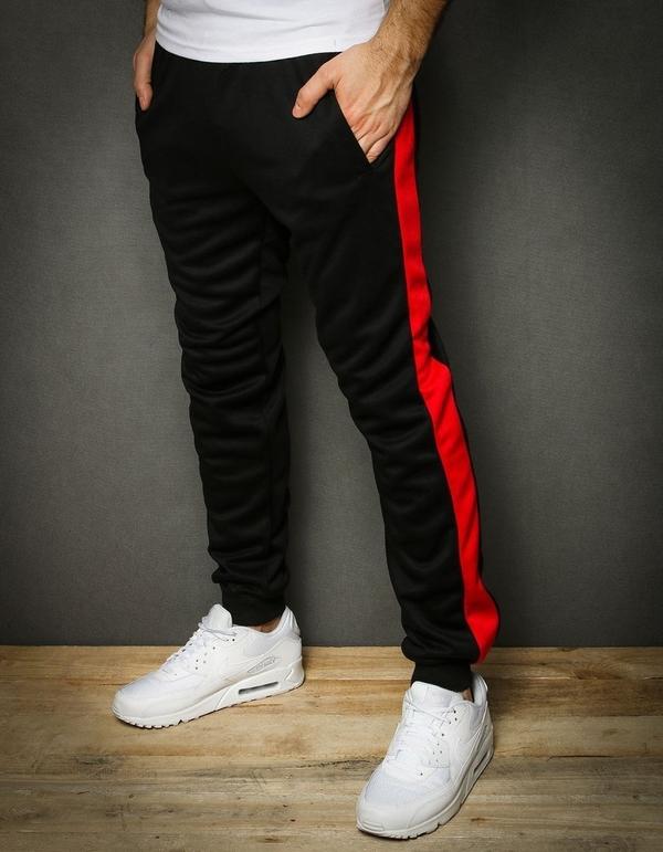Spodnie sportowe Dstreet z dresówki