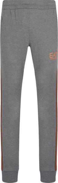 Spodnie sportowe EA7 Emporio Armani z dresówki