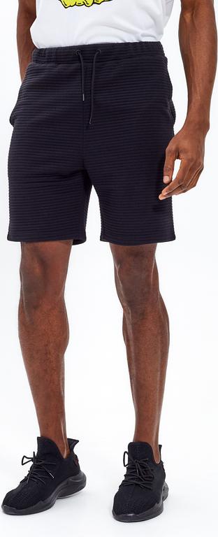Spodnie sportowe Gate z dresówki