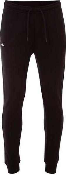 Spodnie sportowe Kappa z dresówki w sportowym stylu