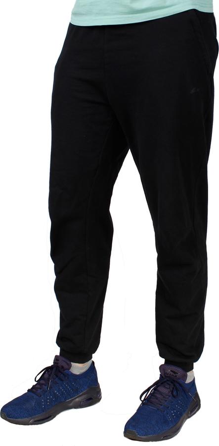 Spodnie sportowe Li-Ning z dresówki