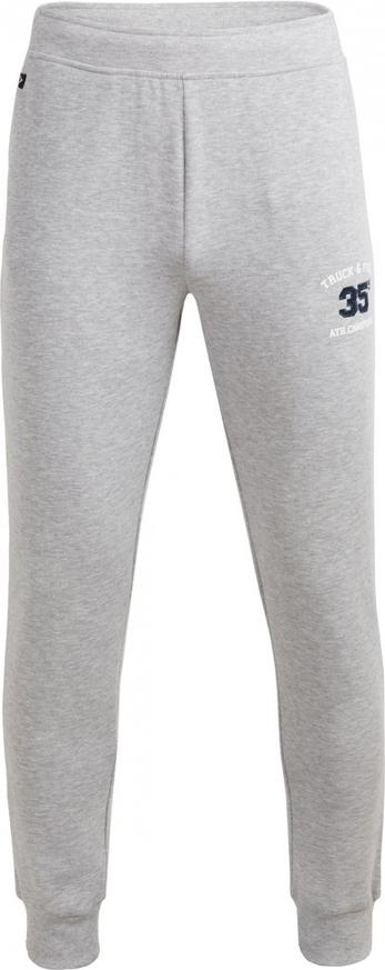 Spodnie sportowe Outhorn w street stylu