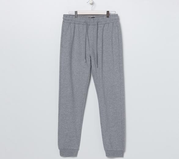 Spodnie sportowe Sinsay z dresówki
