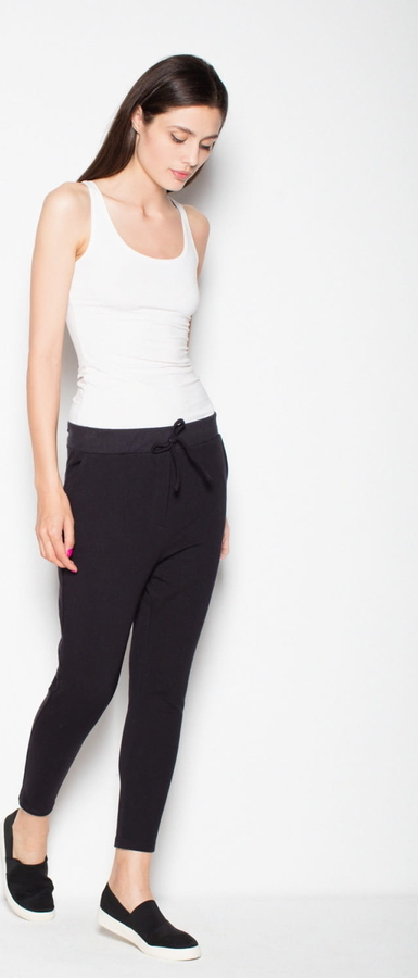Spodnie sportowe Venaton w młodzieżowym stylu Odzież Damskie