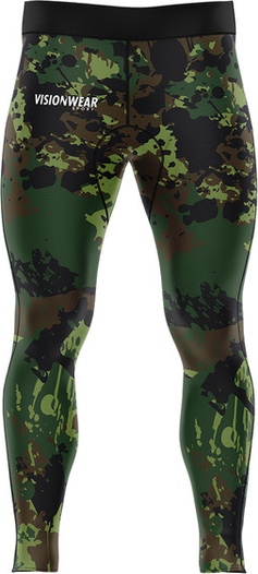 Spodnie sportowe Vision Wear Sport